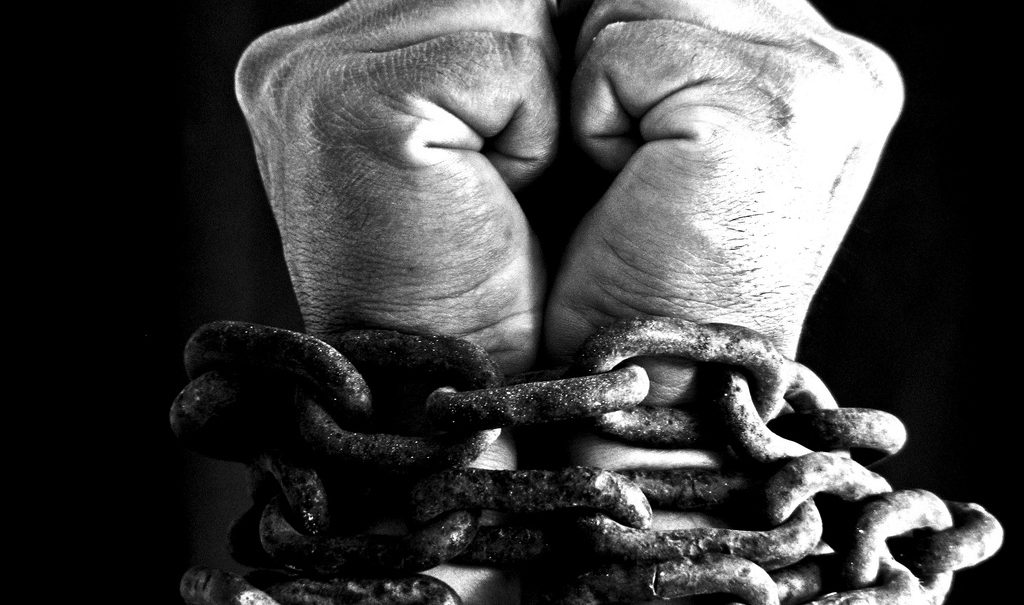 bound with chains of the spirit and of men11 Studii Majori