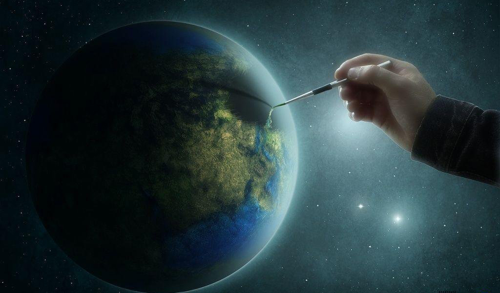 Creation World copy Studii Majori