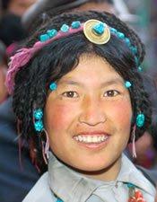 tibetan shanyan foto Resurse