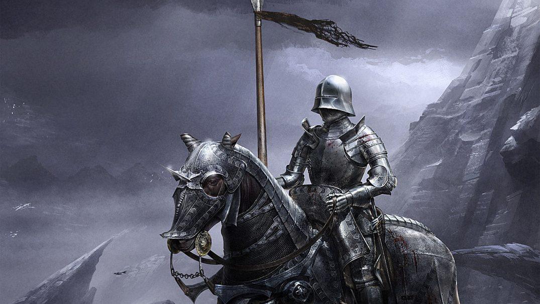 knight4 Studii Juniori
