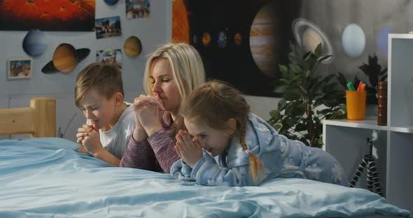 praying c2 Studii Majori