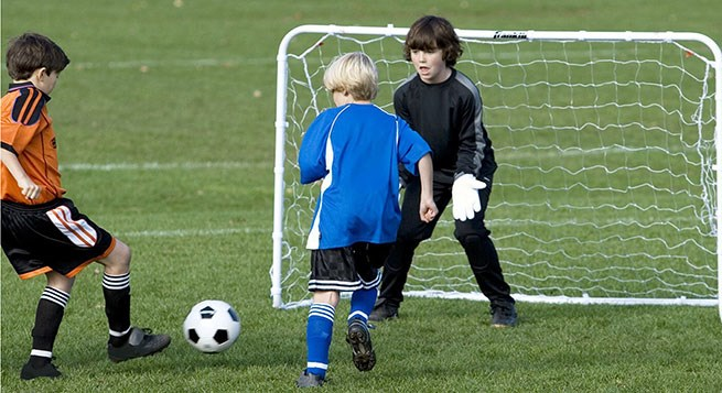 soccer1 Studii Juniori