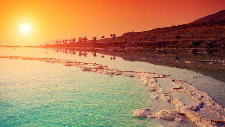 dead sea sunrise 7bfff97b82be Studii Adolescenți