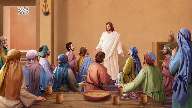 Jesus sinners1 Studii Majori