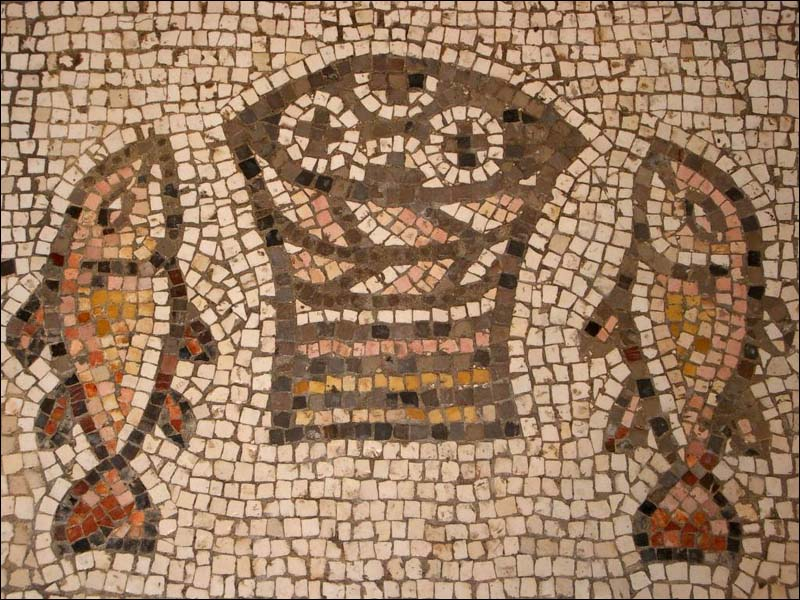 zbread fish mosaic Resurse