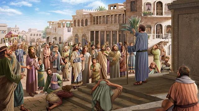 gospel2 Studii Majori