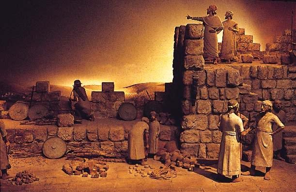 Nehemiah1 Studii Majori
