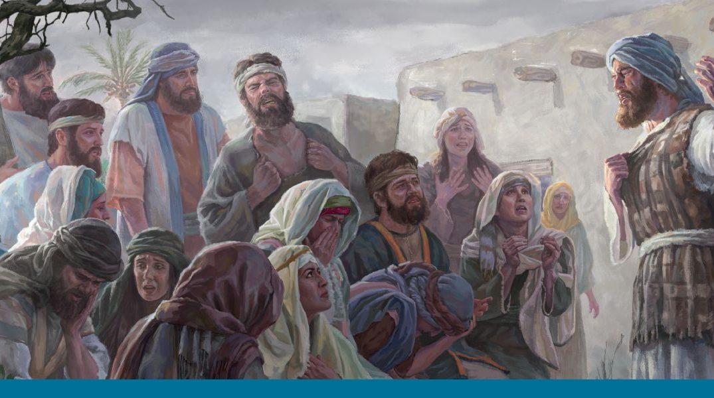 Nehemiah6 Studii Majori