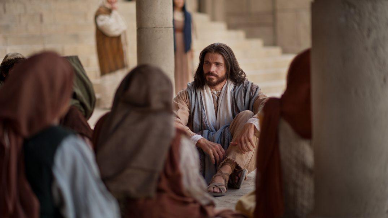 pictures of jesus teaching 948888 wallpaper Resurse
