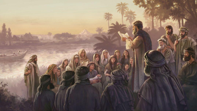 Nehemiah14 Studii Majori
