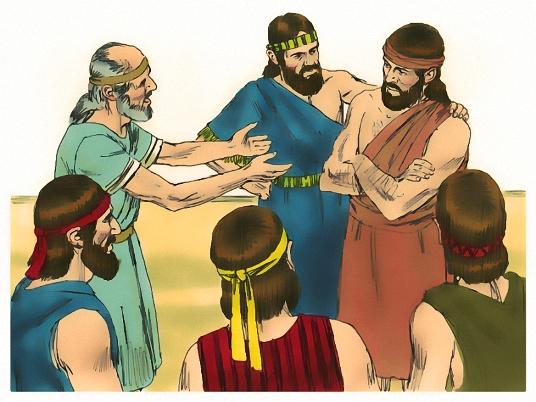 Neemiah7 Studii Majori