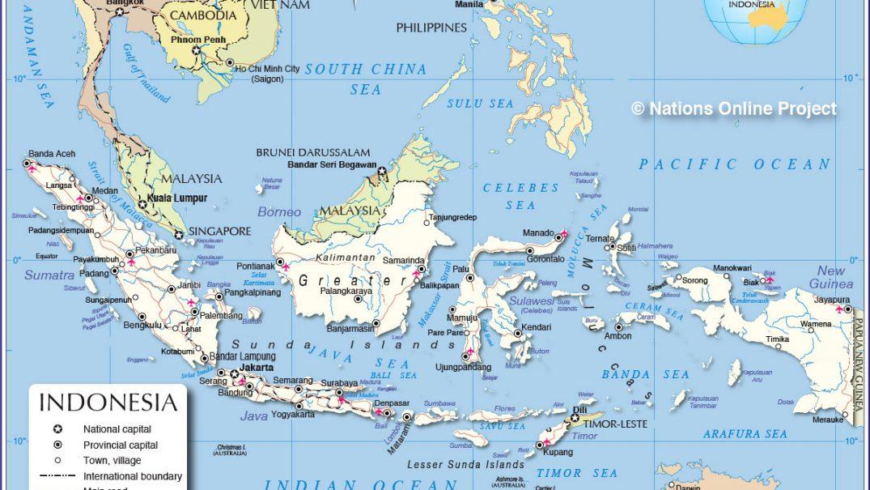 Indonesia Studii Juniori