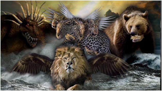 Beasts all 4 Studii Majori