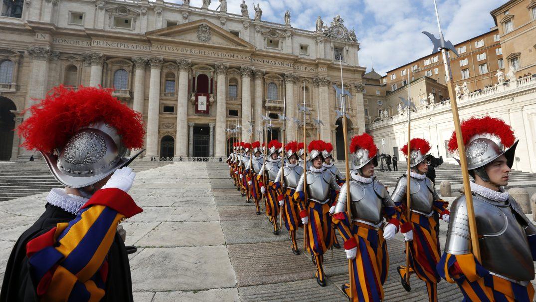 Vatican3 Studii Majori