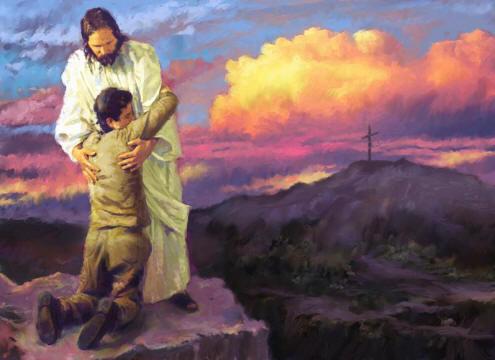Jesus f1 Studii Juniori