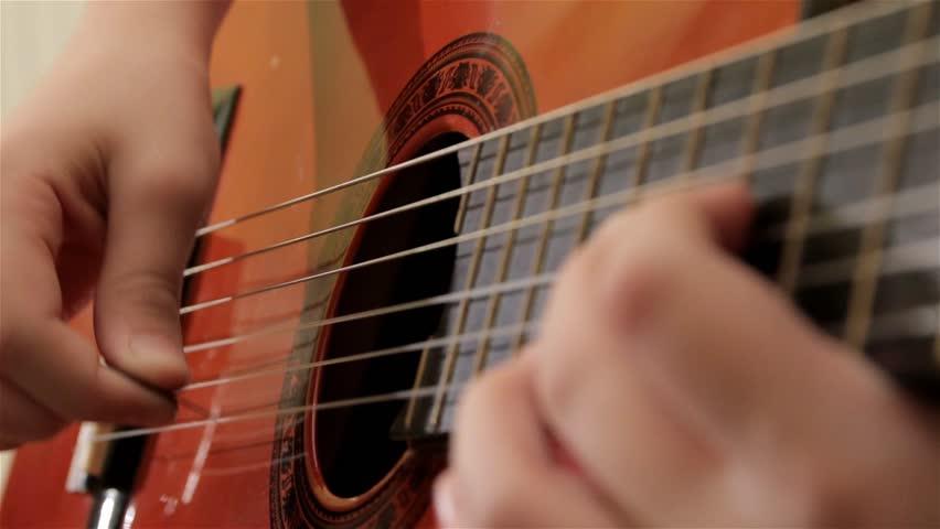 guitar1 Studii Juniori