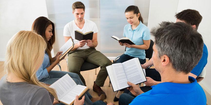 bible study group Studii Majori