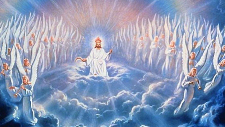 Jesus secondcoming Studii Majori