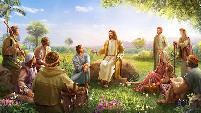 Jesus15 Studii Majori