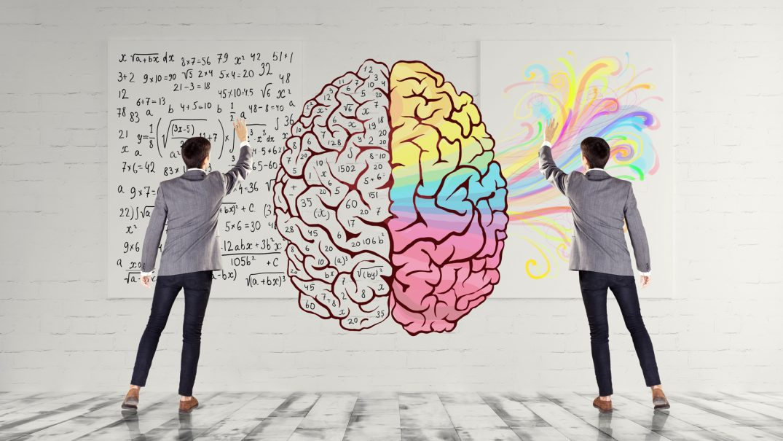 ss left brain right brain Resurse