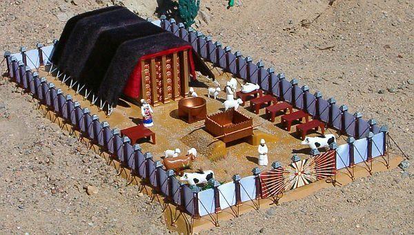 tabernacle1 Studii Majori