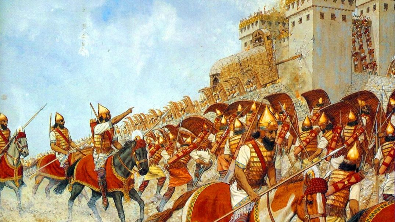 Assyria2 Studii Majori