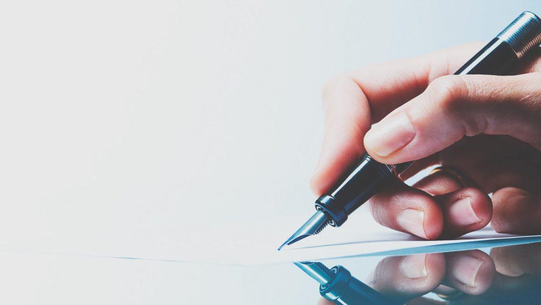 pen on paper Resurse