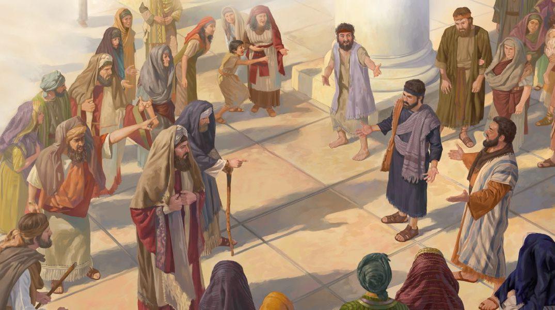 Neemiah2 Studii Juniori