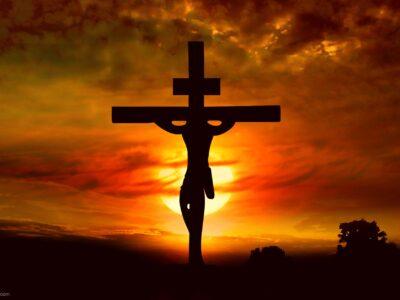 Jesus cross1 Studii Majori