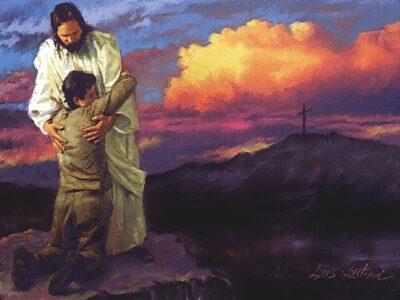 Jesus yoke 1 Studii Majori